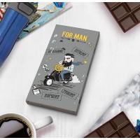 плитка в коробочке «FOR MAN»